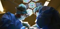 В Вене провели первую в Европе пересадку лёгких пациенту с COVID-19