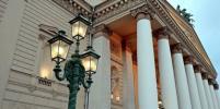 В Москве отреставрируют камерную сцену Большого театра