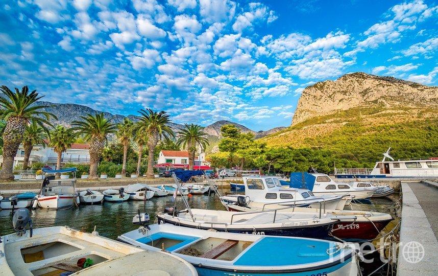 """На курорты Хорватии съезжаются со всего мира. Фото pixabay.com, """"Metro"""""""