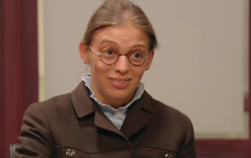 Нелли Уварова. Фото Скриншот Youtube