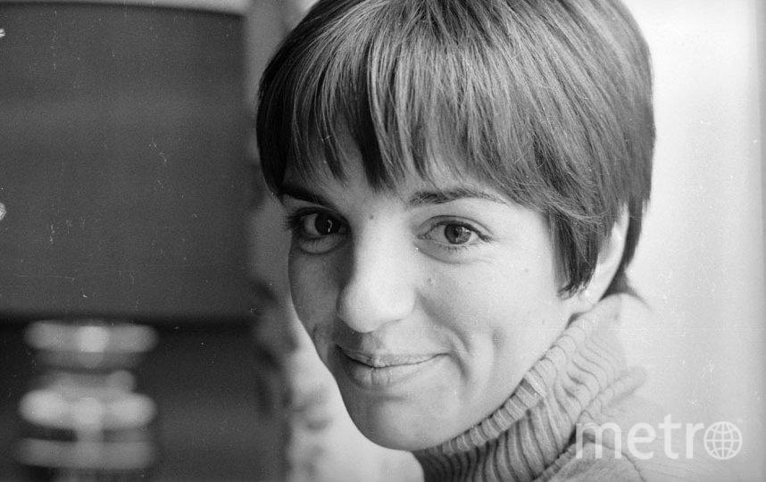 А это 20-летняя Лайза, 1966 год. Фото Getty
