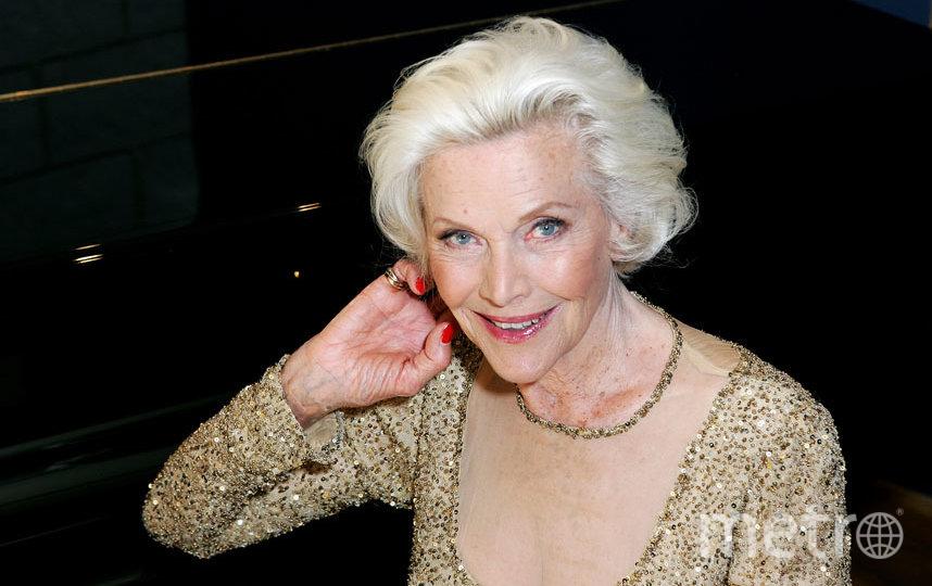 Онор Блэкман скончалась 5 апреля 2020 года в возрасте 94-х лет. Она продолжала играть и в 21-м столетии, сыграв 19 ролей. Фото Getty