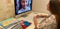 Петербургские выпускники встретились с одноклассниками онлайн