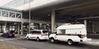 Россиян из Индонезии и Киргизии встретят в аэропорту Пулково