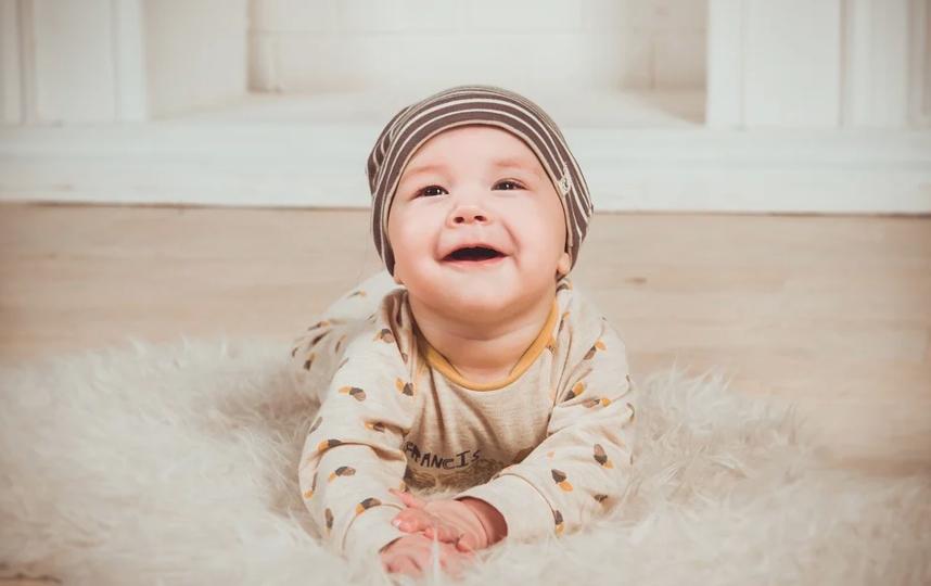В период пандемии коронавируса родители в Москве не стали выбирать для детей имена, каким-либо образом связанные с ситуацией. Фото Pixabay