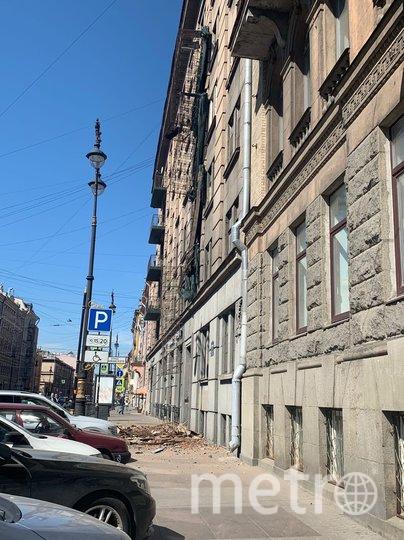 ДТП и ЧП / Санкт-Петербург /vk.com/spb_today. Фото vk.com/id11324869, vk.com