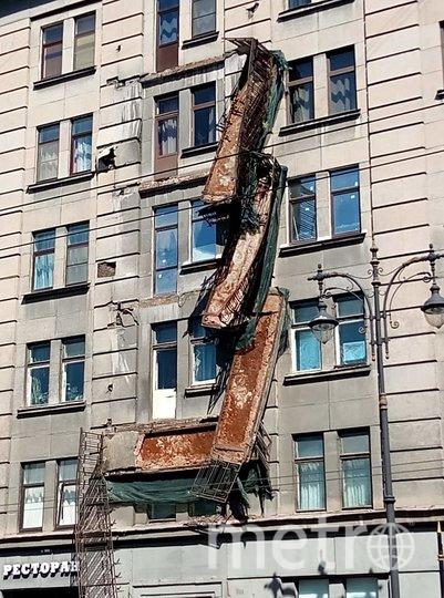 ДТП и ЧП / Санкт-Петербург /vk.com/spb_today. Фото vk.com/id86691086, vk.com