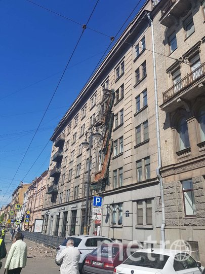 ДТП и ЧП / Санкт-Петербург /vk.com/spb_today. Фото vk.com/alexksandr_alex88, vk.com