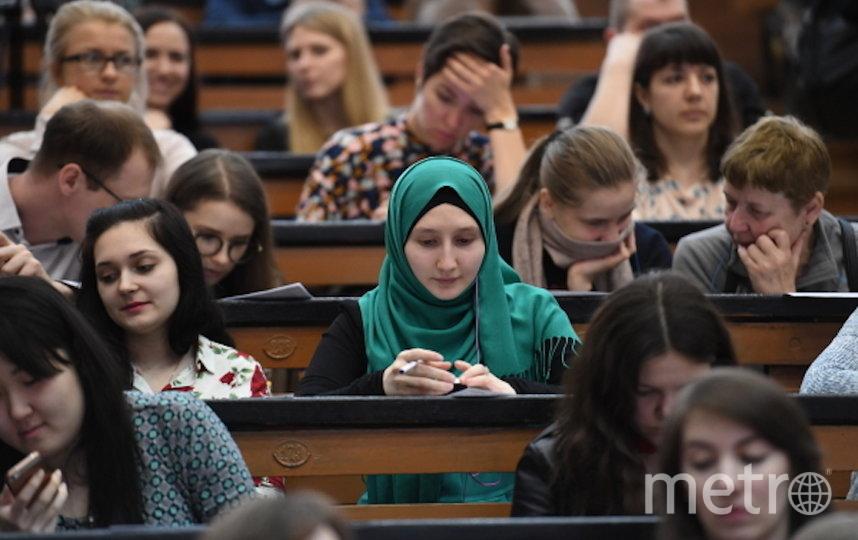 Также 20 июня начнется и приёмная кампания в учреждения среднего профессионального образования – колледжи и училища культуры и искусства. Фото РИА Новости