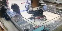В Бразилии грабитель с ДЦП угрожал продавцам игрушечным пистолетом