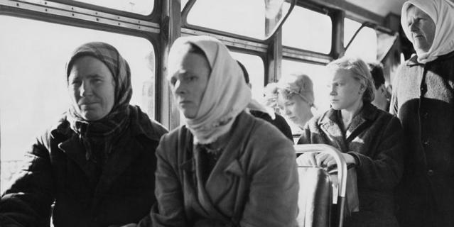 Архивные фото Петербурга, Ленинграда, Петрограда.