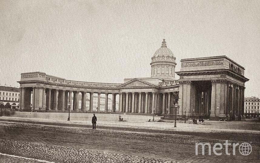 Архивные фото - 1890 год. Фото Getty