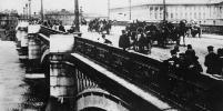 Ко дню рождения города: редкие архивные фото людей и мест Петербурга-Ленинграда