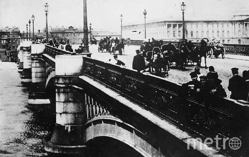 Архивные фото - 1910. Фото Getty