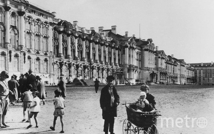 Архивные фото - 1930 год. Фото Getty