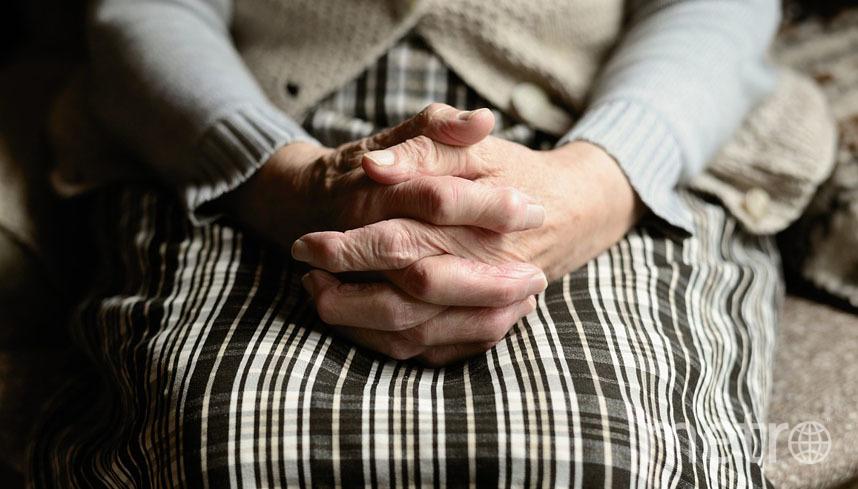 Сейчас, во время пандемии, пожилым людям необходимо сохранить физическую активность. Фото Pixabay