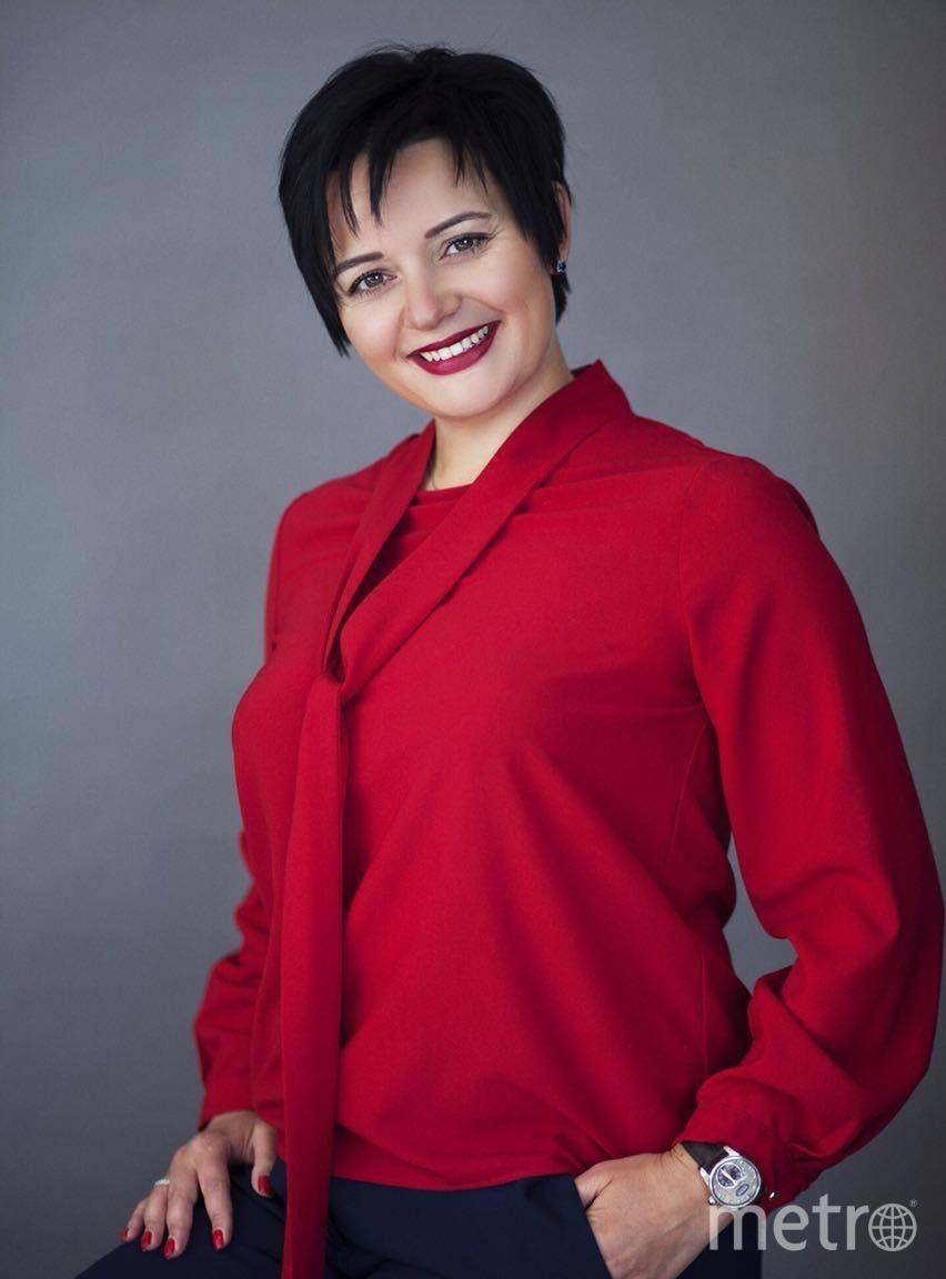 Юлия Арсенина. Фото dz.avo.ru