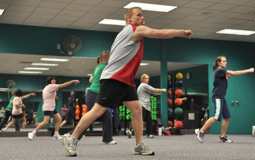 Роспотребнадзор утвердил рекомендации по профилактике коронавируса в фитнес-клубах. Фото Pixabay