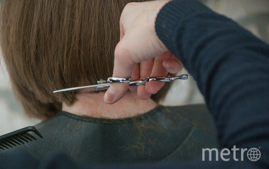 Парикмахеры как можно скорее хотят вернуться к работе. Фото pixabay.com