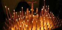 Настоятель православного храма рассказал, как прихожане переживают ограничения из-за вируса