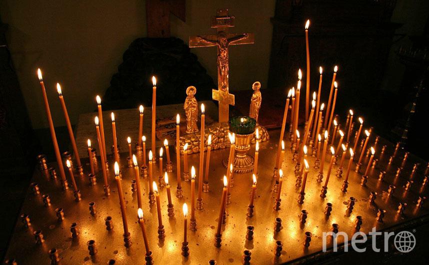Российские храмы сегодня остаются закрытыми для прихожан, хотя богослужения там продолжаются. Фото Pixabay