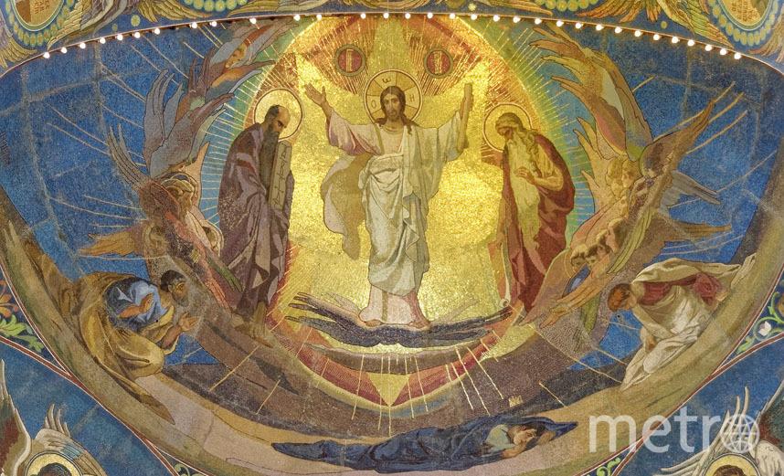 Праздник Вознесения Господня отмечается на 40-й день после Пасхи. В этот раз он выпадает на 28 мая. Фото Pixabay