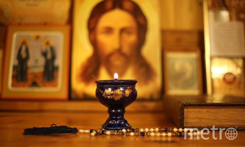 Иисус Христос продолжает поддерживать связь с верующими – через причащение, молитвы или наши добрые дела. Фото Pixabay
