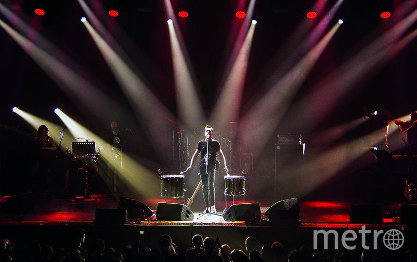 "Концерт ""Ногу Свело!"" покажут в онлайн. Фото Предоставлено организаторами"