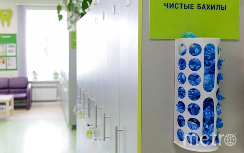 Из-за сложившейся в столице ситуации многие люди отменяют плановые визиты к врачу. Фото РИА Новости