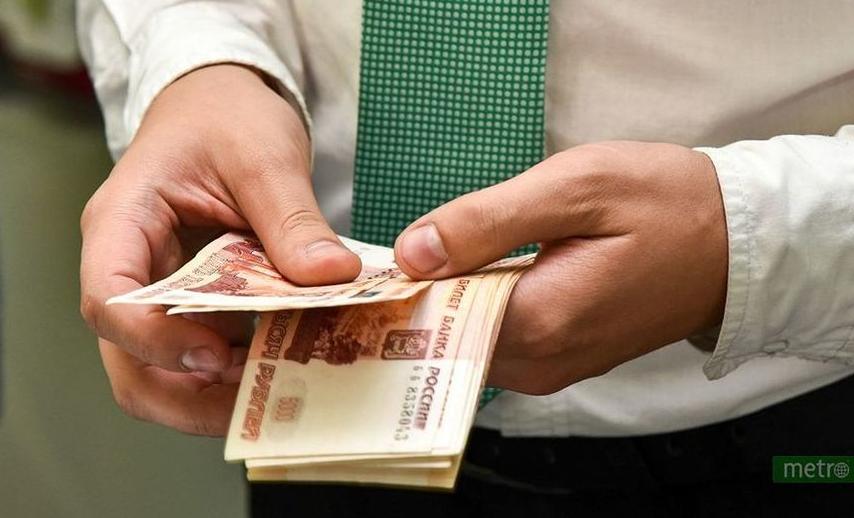 Более 180 волонтёров в Московской области получат единовременную выплату. Фото Василий Кузьмичёнок