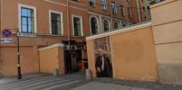 Названа причина уничтожения стрит-арта с Бродским в Петербурге