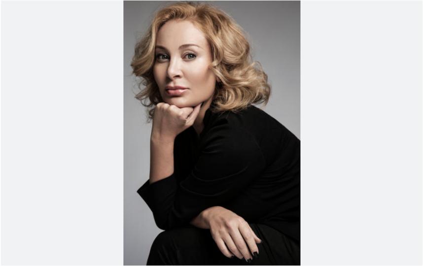 Екатерина Галанова. Фото Ксения Поггенполь