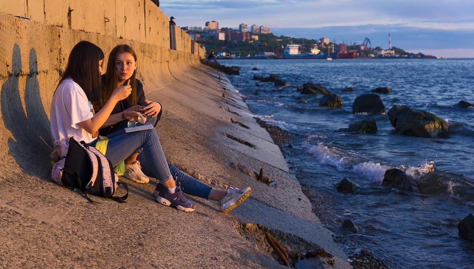Во Владивостоке начался первый этап снятия ограничений. Фото Pixabay