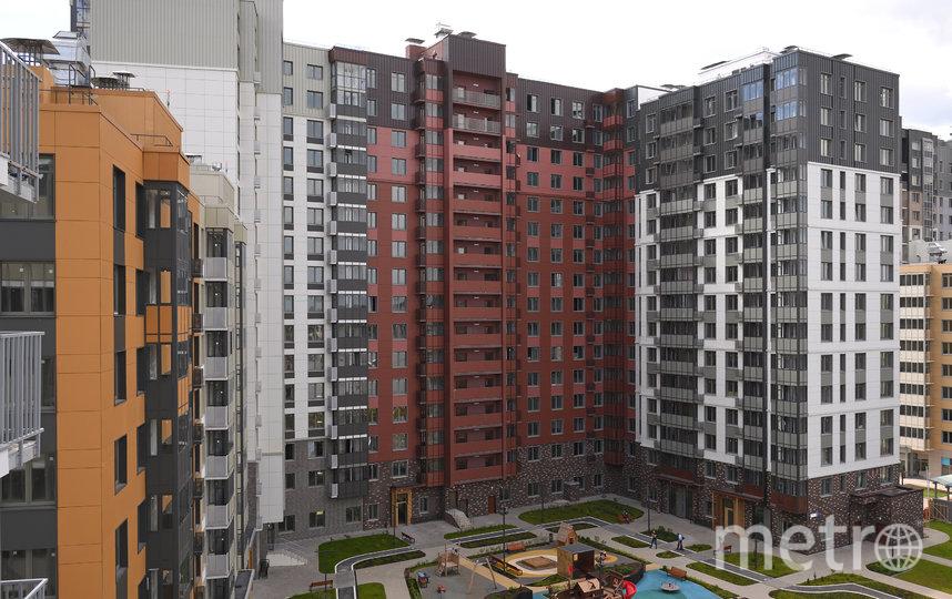 Надежность вклада в жилплощадь заключается в том, что квартира никогда не обесценится до нуля, в каком бы состоянии ни находилась экономика. Фото предоставленно  пресс-службой ГК ФСК