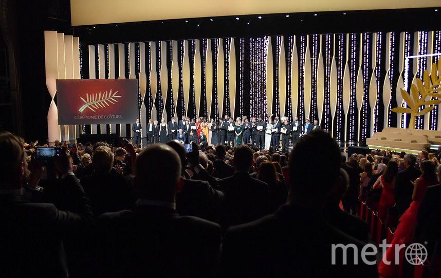 Международный Каннский кинофестиваль. Фото Getty