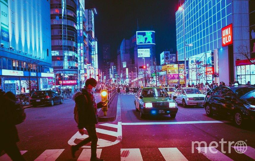 """Япония. Фото pixabay.com, """"Metro"""""""