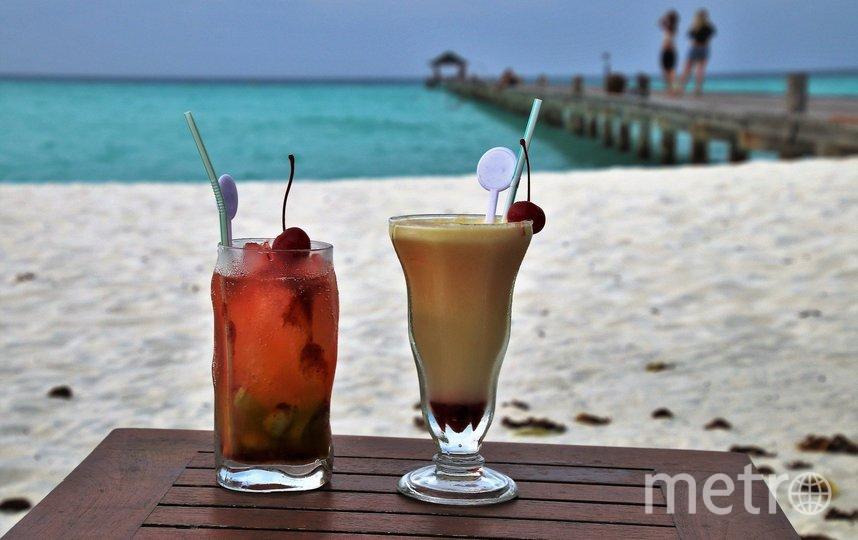 """После карантина отдых на Малдивах покажется раем. Фото pixabay.com, """"Metro"""""""