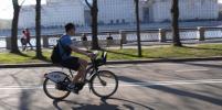 Сеть велопроката в Москве заработает в полном объёме с 1 июня