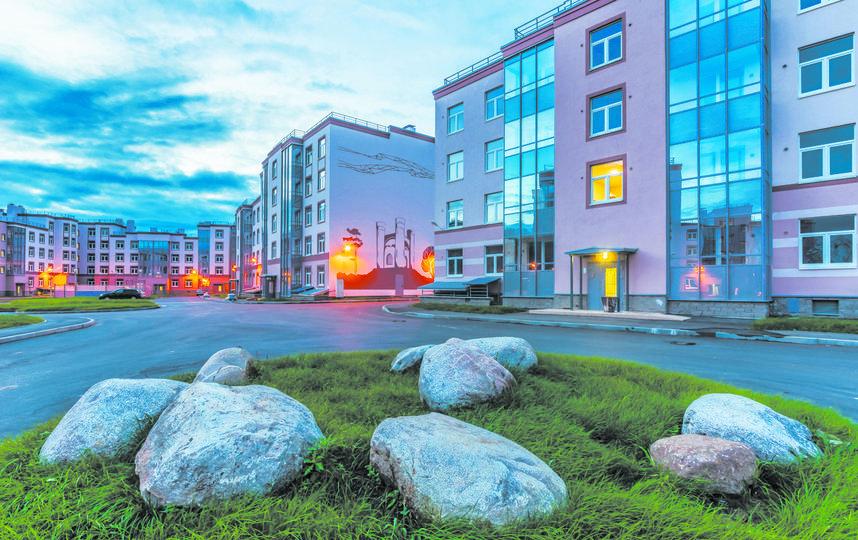 Май на рынке недвижимости начался активно – в том числе благодаря снижению ставок по ипотеке. Фото ГК «КВС»