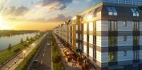 Мир, труд, ипотека: как купить жильё в Петербурге дешевле на удалёнке