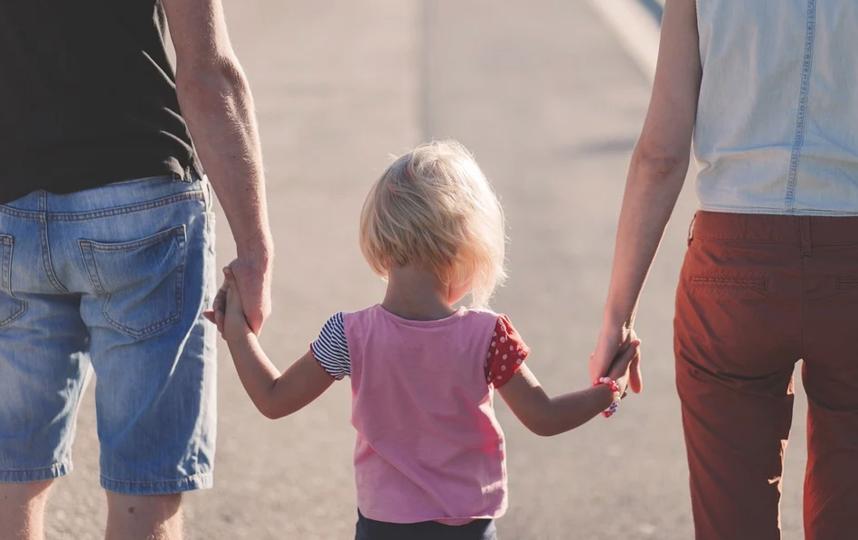 Родители мечтают отправить детей в школу или детский сад. Фото Pixabay