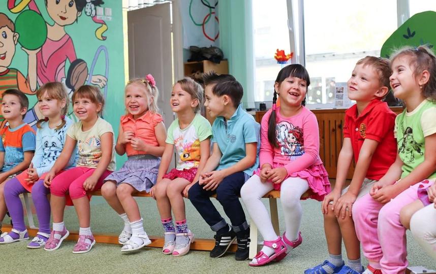 Султан Хамзаев предложил освободить безработных россиян от платы за пребывание их детей в детсадах. Фото Pixabay