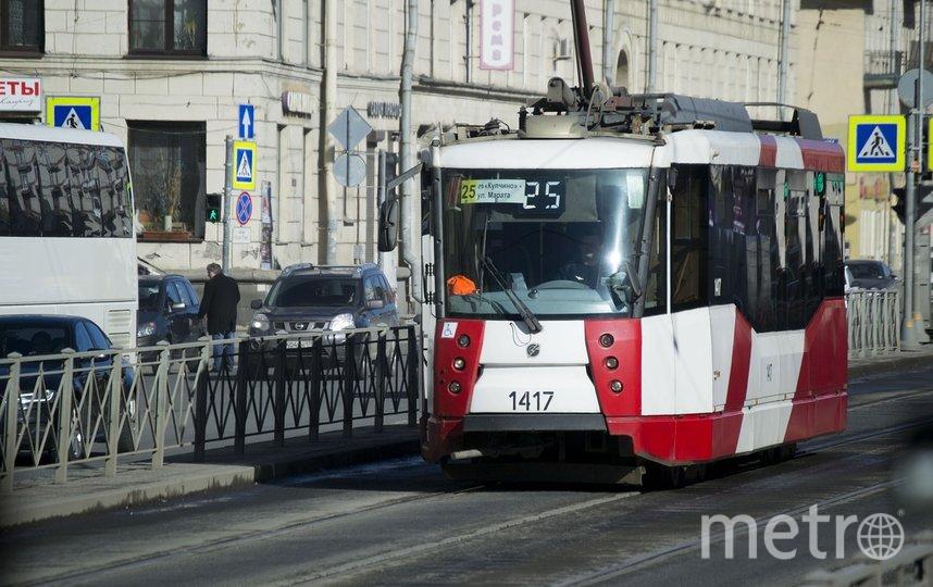 Когда в Петербурге возобновят действие льготных проездных. Фото pixabay.com