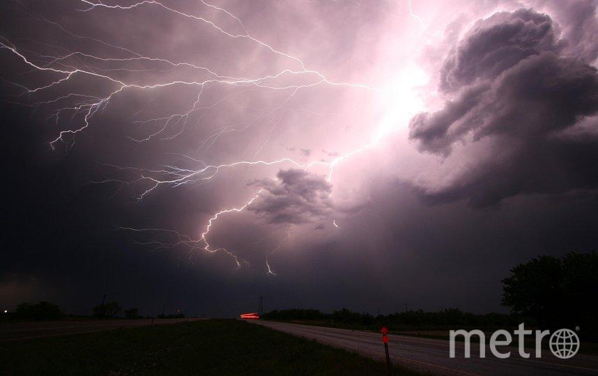 В ряде регионов России следует ждать ударов природных стихий. Фото pixabay.com