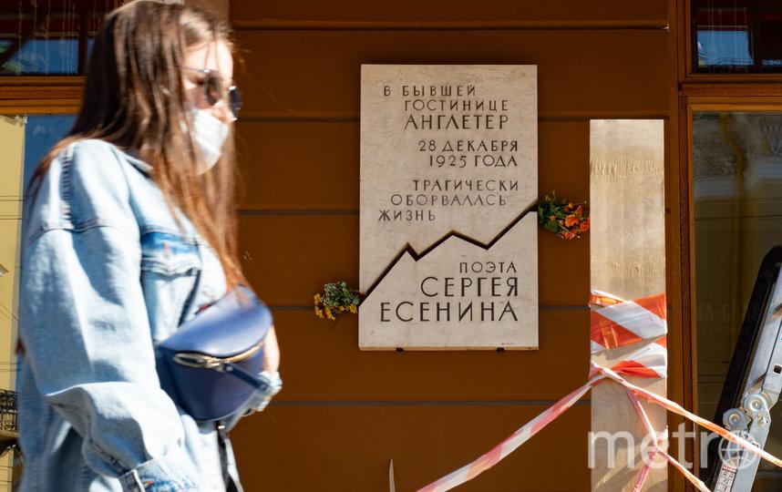 """Общепит начал готовиться к снятию ограничений. Фото Святослав Акимов, """"Metro"""""""