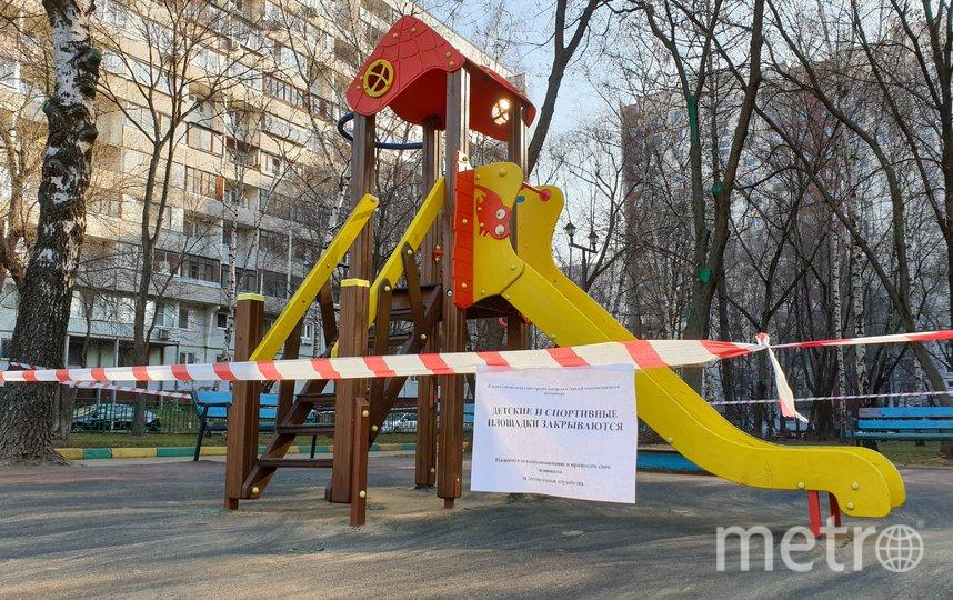 """Треть россиян считают, что снимать ограничения пока рано. Фото Агентство """"Москва"""""""