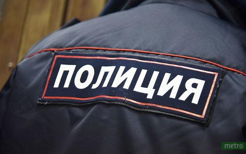 В отношении женщины, укусившей полицейского, возбуждено уголовное дело. Фото Василий Кузьмичёнок