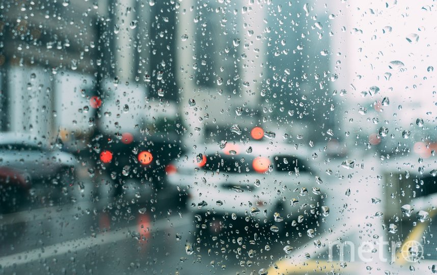 Тишковец отметил, что календарное лето начнется с аномально прохладной погоды. Фото Pixabay