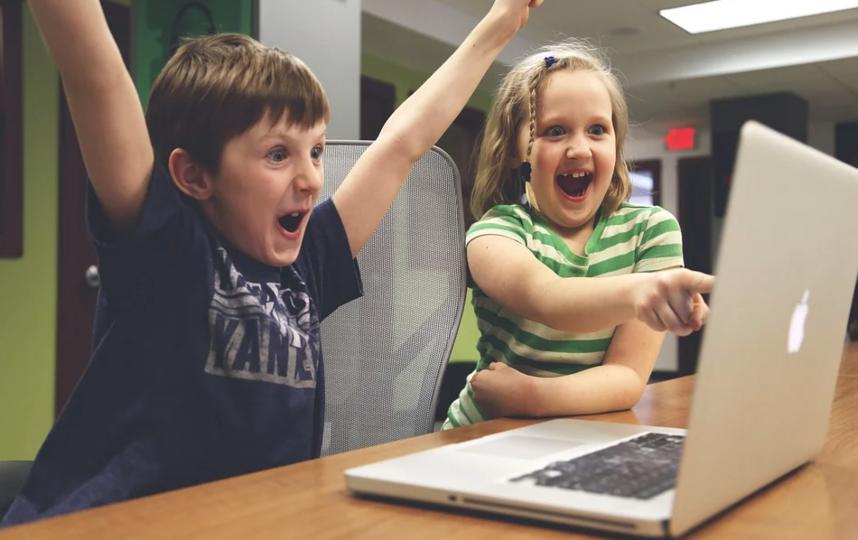 В этом году День защиты детей пройдёт в онлайн-формате. Фото Pixabay