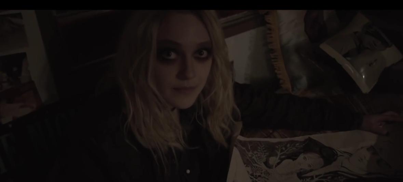 "Кадр из трейлера фильма ""Вьена и призраки"". Фото Скриншот Youtube"